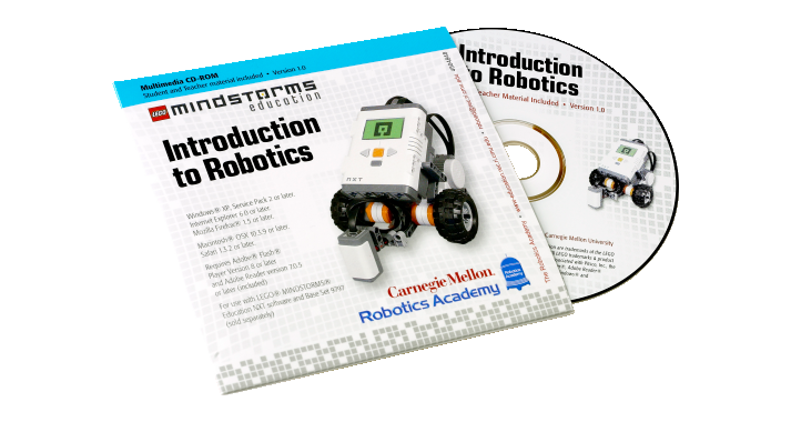 2009797 Introduction to Robotics | Brickipedia | FANDOM