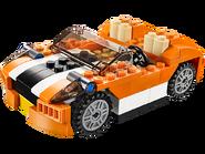 31017 La décapotable orange 2