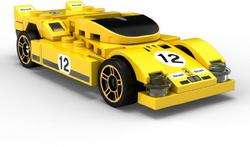 40193-1 Ferrari 512 S