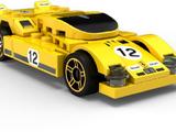 40193 Ferrari 512 S