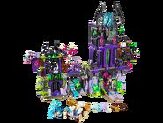 41180 Le château des ombres de Ragana
