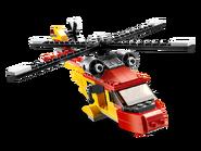 5866 L'hélicoptère de secours 4