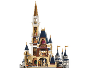 71040 Le château Disney 3a