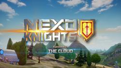 Cloud Nexo Knights