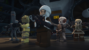 Dengar and his friends