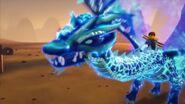 Dragon élémentaire-Opération terre en vue