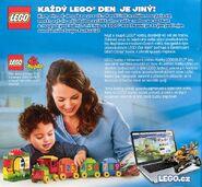 Katalog výrobků LEGO® pro rok 2013 (první pololetí) - Stránka 02