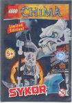 LEGO Chima 12 Sachet