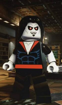 Morbius lmsh 2
