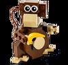40101 Chimpanzé