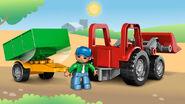 5647 Le tracteur 3
