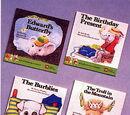 5900 Set of FABULAND Books