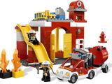 Feuerwehr-Hauptquartier 6168