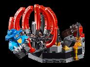 70326 Le robot du chevalier noir 5