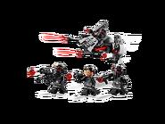 75226 Pack de combat de l'Escouade Inferno 2