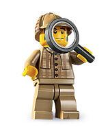 8805-Detektiv