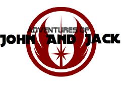 John and Jack logo