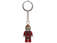 Keychain Star Lord