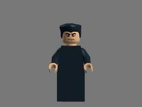 LEGO Blackheart