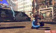 LEGO Marvel Super Heroes Mr Fantastic 1