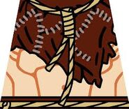 Scarecrow Torso