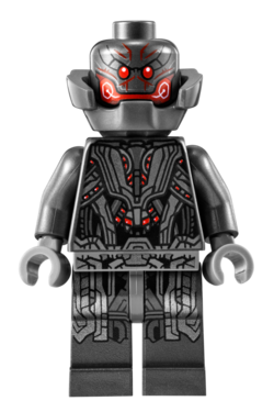 Ultron (Prime)