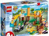 10768 Buzz and Bo Peep's Playground Adventure