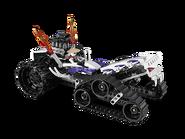 2263 Le dragster squelette 2
