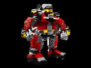5764 Le robot 4
