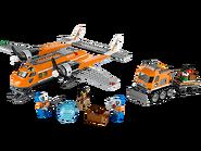 60064 L'avion de ravitaillement