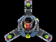 70166 L'infiltration de Spyclops 3
