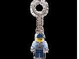 853568 Porte-clés Gardien de prison
