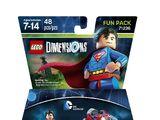 71236 DC Superman Fun Pack