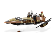 9496 Desert Skiff