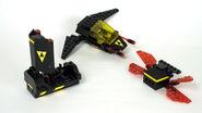 Blacktron invader 1