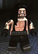 Custom Undertaker