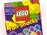 LEGO Fun Snacks