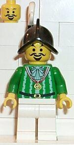 Greenconq
