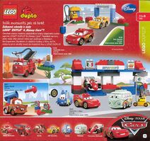Katalog výrobků LEGO® pro rok 2013 (první pololetí) - Stránka 15