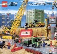 Katalog výrobků LEGO® za rok 2009 (první pololetí) - Strana 22