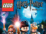 LEGO Harry Potter : Années 1 à 4