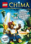 Legends of Chima Les origines