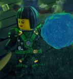 Nya (Green Ninja)