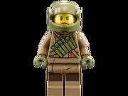 Resist Troop Crait