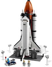 Space Shuttle (Creator)