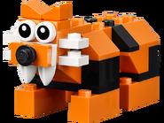 10681 Le cube de construction créative 6