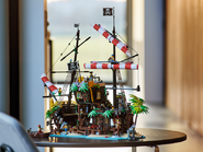 21322 Les pirates de la baie de Barracuda 27