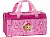30707 Clikits Heart Sports Bag (Small)