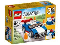 31027 Blue Racer