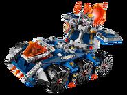70322 Le transporteur de tour d'Axl 2